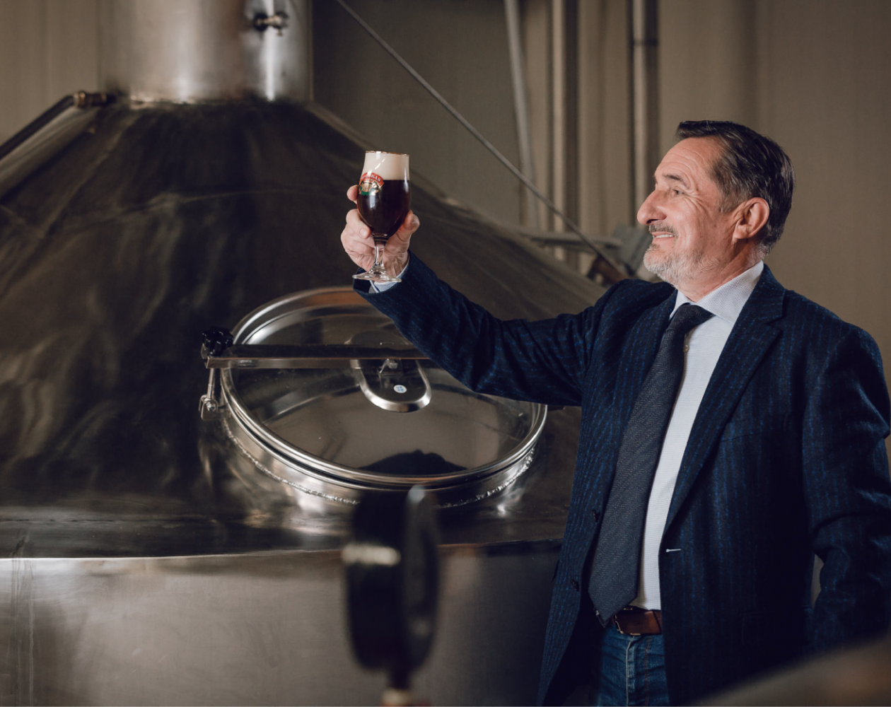Bauska brewery's sales volume is growing